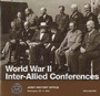 Inter-allied conference Trident, May 1943: documents and minutes of meetings.