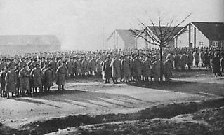 Polonais_en_formation_a_Coetquidan_1940