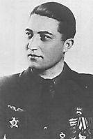Colonel Louis Delfino