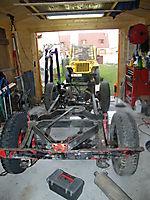 Jeep Hotchkiss