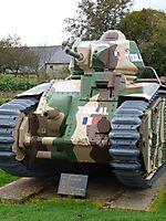Circuit de la bataille de Stonne : 14 au 25 Mai 1940, Ardennes