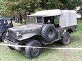 Dodge Weapon Carrier 4X4 : WC 51 - Eclaté Image 1