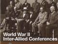 Inter-allied conference Trident, May 1943: documents and min ... Image 1
